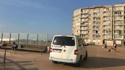 Meisje (9) bewusteloos uit zee gehaald in Oostende, intussen buiten levensgevaar