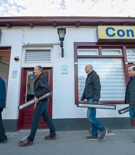 Vraag naar dorpshuis wordt nijpend nu café Concordia gesloten is