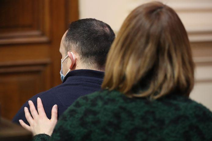 De agent die het schot loste, handelde te onvoorzichtig volgens de rechtbank.