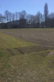 Amsterdams amateurvoetbal in mineur nu alle competities zijn geschrapt