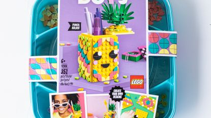 Lego Dots (Lego) 9/10