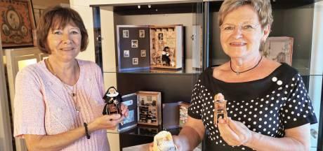 De wondere wereld van poppenhuizen: 'Een tandpastadopje? Dat is een bloempotje!'