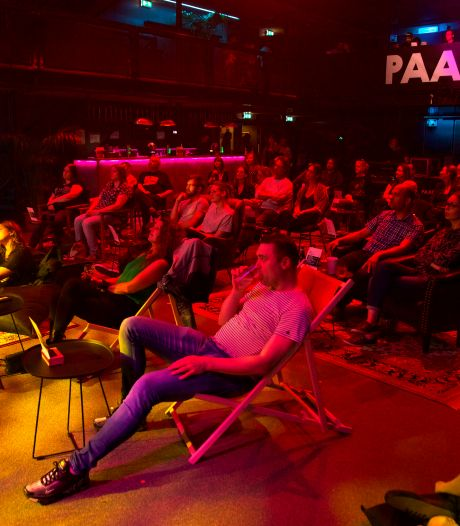 Hittegolf of niet, poppodium Paard is weer open: intieme concerten van aanstormend poptalent