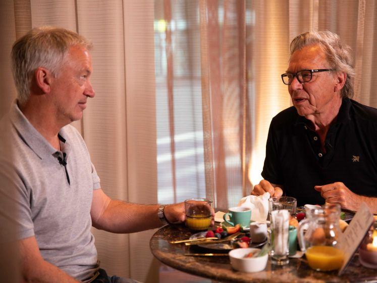 "Degryse en Mulder, daags na Eriksen-drama en zege Rode Duivels: ""Sorry Lukaku, maar Kjaer is nu al de speler van het toernooi"""