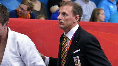 Danny Belmans stuurt slechts 3 Vlamingen naar WK judo in Astana
