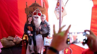 """""""Alle kinderen hebben recht op geschenkje van Sinterklaas"""""""