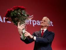 """La gauche revient au pouvoir en Norvège: """"Nous l'avons fait!"""""""
