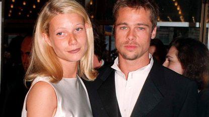 Brad Pitt heeft het helemaal gehad met beroemde vrouwen
