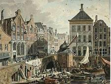 'Stadskraan moet terug op Oudegracht'