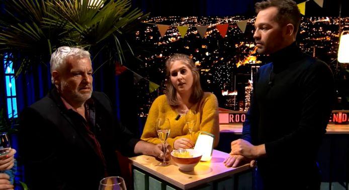 Pascal Braeckman in 'Wat een Dag'.