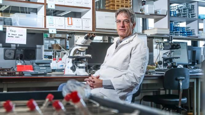 """Herman Goossens: """"Pas rond 2025 zal dit het vijfde 'onschadelijke' coronavirus worden dat elke winter terugkeert"""""""