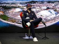 Na crash op Monza botsen Verstappen en Hamilton in Sotsji verbaal: 'Er zijn veel hypocrieten op de wereld'