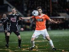AZSV start in Zwolle, Silvolde begint thuis tegen Moerse Boys