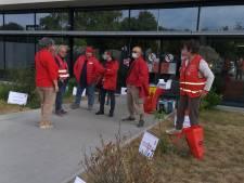 Après les hôpitaux de Charleroi, les MR et les MRS carolos se mobilisent
