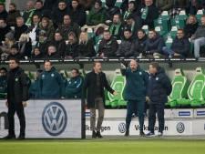 Ton Lokhoff krijgt na komst Andries Jonker andere functie bij VFL Wolfsburg