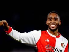 Fer over langer verblijf bij Feyenoord: 'Ik wil erbij zijn als we dit doortrekken'