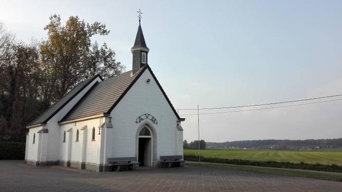 Zestiende-eeuwse kapel Heinkensberg Wever erkend als waardevol erfgoed