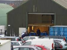 Wie weet meer over het opgerolde drugslab in Nieuwendijk? 'Meld je anoniem'
