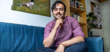 Student Noel (26) wil ook coronasteun: 'Heel veel studenten zijn inkomsten kwijtgeraakt'