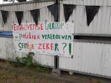 Eindhovense woonbootbewoners verliezen vertrouwen in politiek, 'na tien jaar onzekerheid'