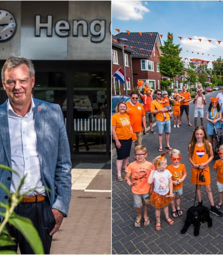Gemist? Tientallen miljoenen voor Twentse economie en Borne kleurt oranje voor Weghorst