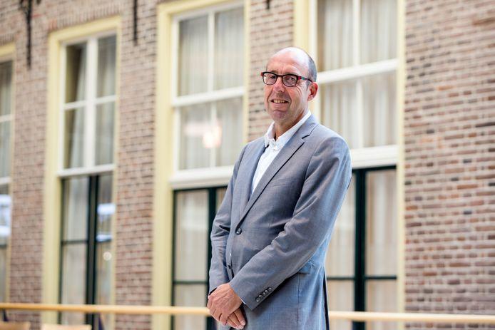 Extra miljoenen van het Rijk bezorgen Harry Matser, wethouder financiën van Zutphen, nog alles behalve een jubelstemming.