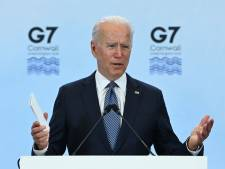 Biden looft 'buitengewone' samenwerking op G7-top