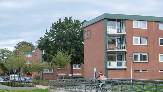 De laatste tijd was het juist rustig in Veldhuizen: 'Het is geen probleemwijk'