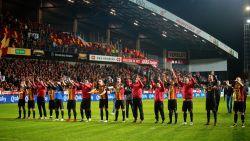 Football Talk. Mag KV Mechelen geen Europees spelen in eigen stadion? - Solskjaer duidelijk over Lukaku