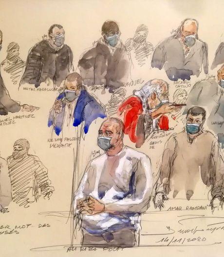 Attentats contre Charlie Hebdo et l'Hyper Cacher: de quatre ans de prison à la perpétuité pour les accusés