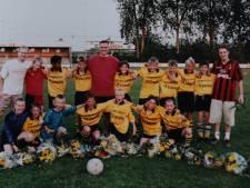 Dick Kooijman over zijn pupillentijd bij SV Meerkerk: 'Dieptepunt was een training die werd afgelast'