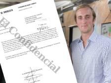 Testé positif au Covid-19 après une fête en Espagne, le prince Joachim présente ses excuses