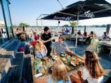 De brownie van Key West Beachhouse doet onze recensent jubelen! (en dat doet hij niet vaak)