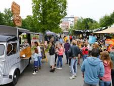 Foodtruckfestival Alphen wil uitbreiden met zweefmolen
