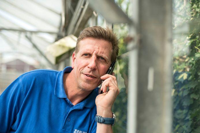 Jan-Willem de Witte
