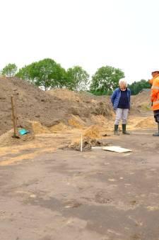 'Archeologisch monument dreigt verloren te gaan'