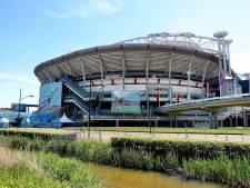 Nederland opent jacht op Europese titel in Johan Cruijff Arena tegen Oekraïne