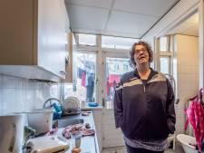 Straatarme Angelique krijgt droomhuis dankzij weldoener: 'Dit voelt als wonder'