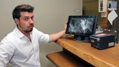 Vandaal richt ravage aan in cafetaria van kinderboerderij Lentehei: 10.000 euro aan schade