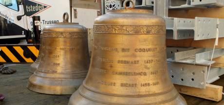 Dordrecht wordt op het internet wel 'het walhalla' van Nederland op carillongebied genoemd