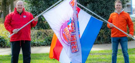 Dongense Oranje Quiz rond Koningsdag