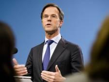 Premier Rutte: We hebben allemaal een geel hesje aan