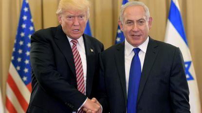 Netanyahu wil nieuwe kolonie op Golanhoogten naar Trump noemen