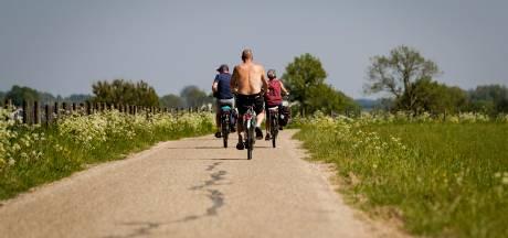 Te voet of op de fiets: Nieuwe routes om De Langstraat te ontdekken