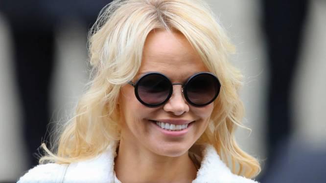 Pamela Anderson (53) wil opnieuw moeder worden