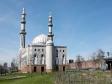 In opspraak geraakte imam Essalam Moskee heeft 'een dagje vrij'