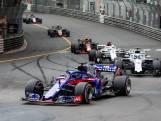 Bekijk hier de samenvatting van de GP in Monaco