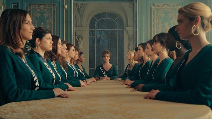 """Image extraite du film """"Miss""""."""