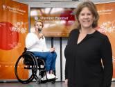 Daniëlle is trots op de Paralympiërs uit Woerden: 'Waren er maar meer Esthers'