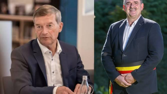 """Maandag nemen Bilzen en Hoeselt principiële beslissing over fusie: """"We kunnen inwoners mogelijke voordelen niet ontzeggen"""""""